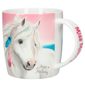 Depesche Miss Melody Mug (PINK BOX)