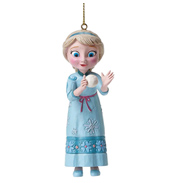 Disney Frozen Young Elsa Hanging Ornament