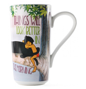 The Jungle Book Ceramic Latte Mug (BOXED)