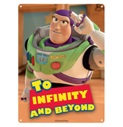 Disney Toy Story Buzz Lightyear To Infinity and…