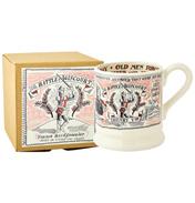Agincourt 1/2 Pint Mug Boxed