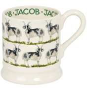 Jacob Sheep 1/2 Pint Mug
