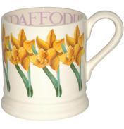 Daffodil 1/2 Pint Mug
