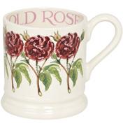 Old Rose 1/2 Pint Mug