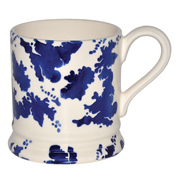 Great Britain 1/2 Pint Mug