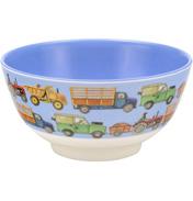 2 Tone Melamine Bowl