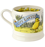 Emma Bridgewater Year in the Country Easter Baby Mug