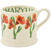 Amaryllis Baby Mug
