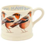 Hawfinch Baby Mug