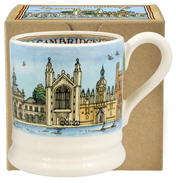Cambridge ½ Pint Mug