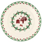"""Christmas Joy 6½"""" Plate"""