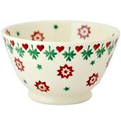 Joy Star Old Bowl