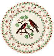 Joy Robin Cake Plate