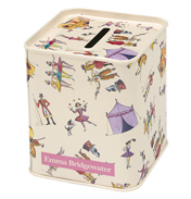 Circus Money Box