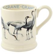 Crane ½ Pint Mug