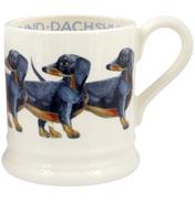 Dachshund ½ Pint Mug