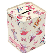 Dancing Mice Money Box