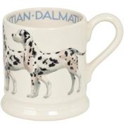 Dalmatian 1/2 Pint Mug
