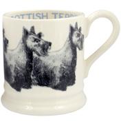 Scottish Terrier ½ Pint Mug