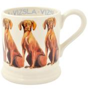 Vizsla ½ Pint Mug