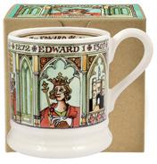 Edward I ½ Pint Mug