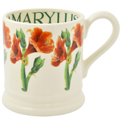 Amaryllis ½ Pint Mug