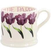 Blue Parrot Tulip Baby Mug