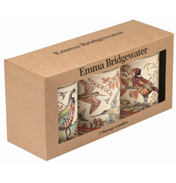 Game Birds Set of 3 Storage Caddies