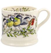 Garden Birds Baby Mug