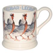 Legbar Mug