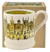 Oxford ½ Pint Mug