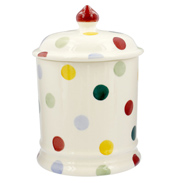 1 Pint Storage Jar