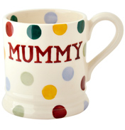 Mummy 1/2 Pint Mug