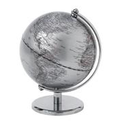Enesco 13cm Silver Globe