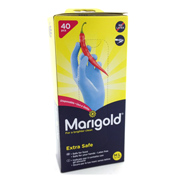 Marigold Extra Safe Safe for Food Disposable Gloves