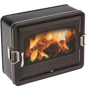 Firelighters Latched Rectangular Storage Tin
