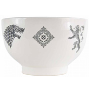 Game of Thrones House Sigil Stoneware Bowl (BOXED)