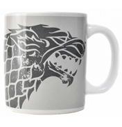 House Stark 350ml Ceramic Mug