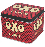 Half Moon Bay OXO Small Storage Tin