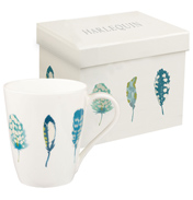 Limosa Lagoon Aspen Mug in Gift Box 425ml