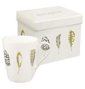 Harlequin Aspen Mug Limosa Linen in Giftbox 425ml