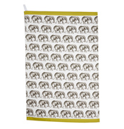 Savanna Gooseberry Cotton Tea Towel
