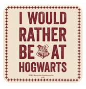 Coaster (I Would Rather Be At Hogwarts)
