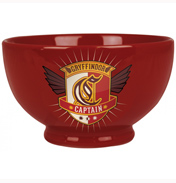 Harry Potter Gryffindor Bowl