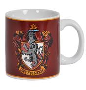 Gryffindor Crest Mug