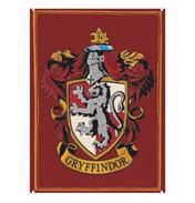 Gryffindor Crest Tin Sign Small