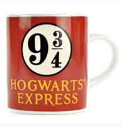 Harry Potter Hogwarts Express Mug Mini (110mml)