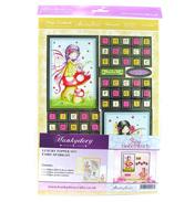 Fairy Sparkles Topper Set