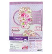 Flower Baskets Premium Card Kit