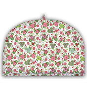 Strawberry Fayre Tea Cosy